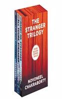 Stranger Trilogy: Novoneel Chakraborty