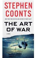 The Art of War: A Jake Grafton Novel