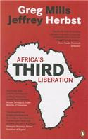 Africa's Third Liberation: The New Search for Prosperity and Jobs