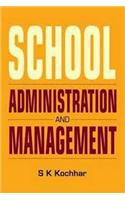 School Administration & Management