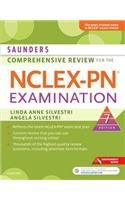 Saunders Comprehensive Review for the Nclex-Pn? Examination