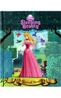 Disney Sleeping Beauty Magical Story with Amazing Moving Pic