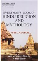 Everymans Book of Hindu Religion & Mythology