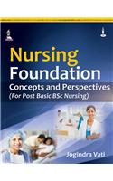 Nursing Foundation Concepts And Perspective