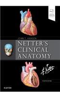 Netter's Clinical Anatomy