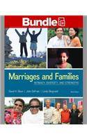 Gen Combo Looseleaf Marriages and Families; Connect Access Card