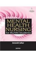 Mental Health Nursing for RGNM Students