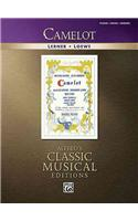 Camelot: Vocal Selections