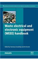 Waste Electrical and Electronic Equipment (WEEE) Handbook