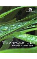 APPROACH TO LIFE (REISSUE), THE