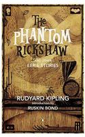 The Phantom Rickshaw and Other Eerie Tales
