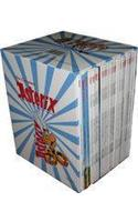 Asterix Complete Collection (Box Set Of 34 Titles)