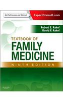 Textbook of Family Medicine