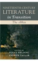 The Literary 1880s
