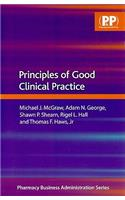 Principles of Good Clinical Practice