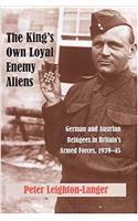 King's Own Loyal Enemy Aliens
