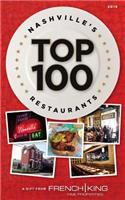Nashville's Top 100 Restaurants