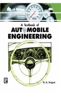 Textbook of Automobile Engineering