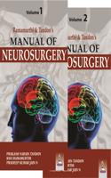 Manual of Neurosurgery - Two Volume Set