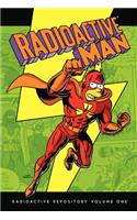 Radioactive Man: Radioactive Repository, Volume One