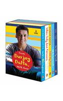 The Best Of Durjoy Dutta (Box Set)