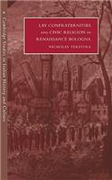 Lay Confraternities and Civic Religion in Renaissance Bologna