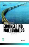 A Textbook of Engineering Mathematics Sem III (M. D. U, K. U. ,G. J. U. , Haryana)