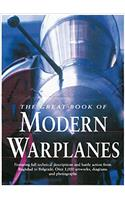 Great Book of Modern Warplanes
