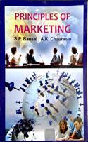 Principles of Marketing (MD & UP Uni.)