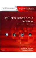 Miller's Anesthesia Review