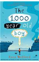 1,000-year-old Boy