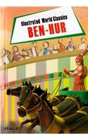 Illustrated World Classics Ben Hur