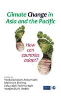 Climate Change in Asia and the Pacific