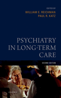 Psychiatry in Long-Term Care