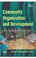Community Organization And Development