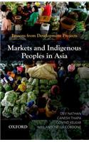 Markets and Indigenous Peoples in Asia