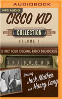 The Cisco Kid, Collection 1