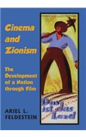 Cinema and Zionism: The Development of a Nation Through Film