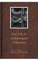 New Life for Archaeological Collections