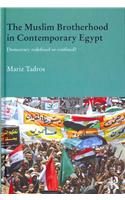 Muslim Brotherhood in Contemporary Egypt