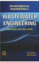 Wastewater Engineering: Including Air Pollution