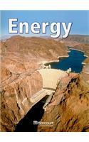 Energy, Below Level Grade 6