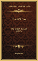 Heart of Oak: The British Bulwark (1763)