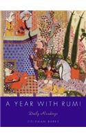A A Year with Rumi Year with Rumi: Daily Readings