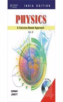 Physics: A Calculus Based Approach Vol-II with CD