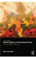 Human Rights and Constituent Power