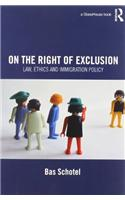On the Right of Exclusion