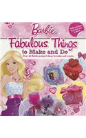Barbie Crafts