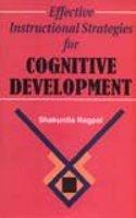 Effective Instructional Strategies for Cognitive Development