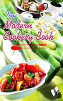 New Modern Cookery Book